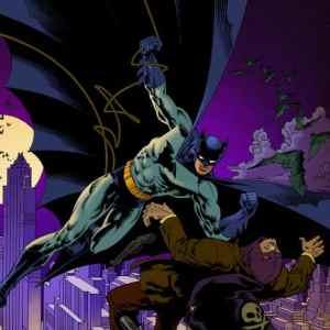 Batman: DC Comics festeggia 75 anni con variant cover