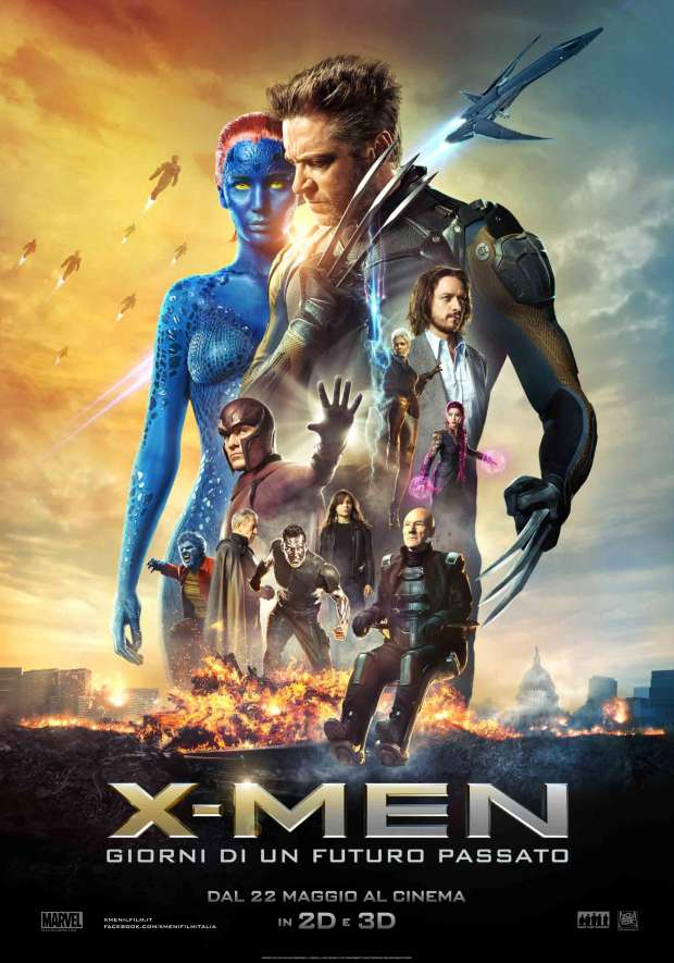 XMEN-DOFP_Launch