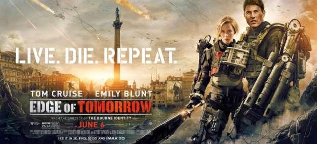 Edge of Tomorrow - L'invasione inizia nel nuovo banner
