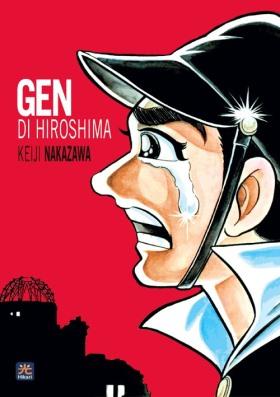 """""""Gen di Hiroshima"""": l'orrore della bomba atomica"""