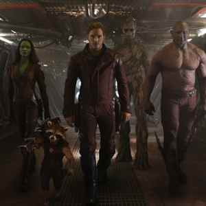 Tre nuove immagini da Guardians of The Galaxy