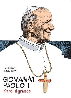 Il Giornalino per la canonizzazione di Giovanni Paolo II e Giovanni XXIII