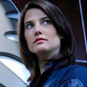"""MARVEL'S AGENTS OF S.H.I.E.L.D. - """"Pilot"""" (ABC/Justin Lubin)COBIE SMULDERS"""