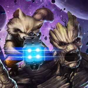 Marvel annuncia One Shot su Rocket Racoon e Groot