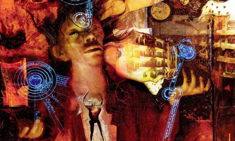 Neil Gaiman e Sandman: una questione di stile