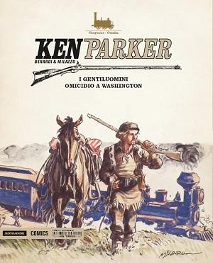 """Disponibile dal 25 aprile il secondo volume della collana Mondadori """"Ken Parker"""""""