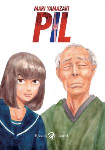 """Pil"" di Mari Yamazaki: un manga dall'anima punk"