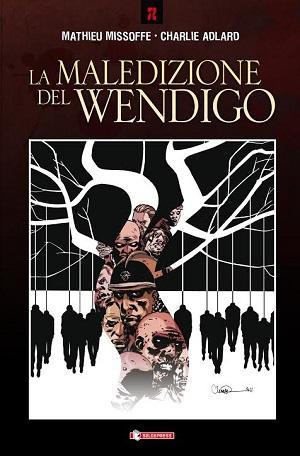 """""""La maledizione del Wendigo"""" al Napoli Comicon 2014"""