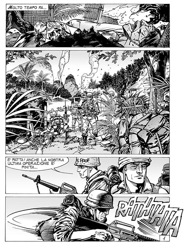 Il grande Diabolik: La vera storia dell'Isola di King