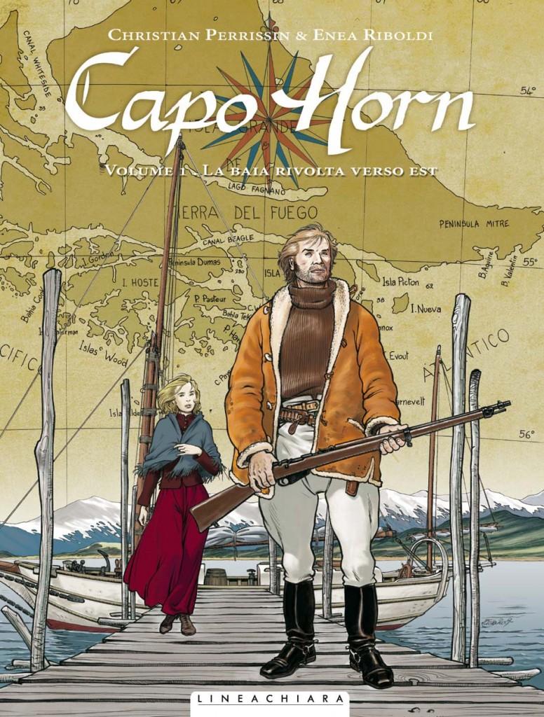 CapHORN_Cover_VOL_1_low-776x1024