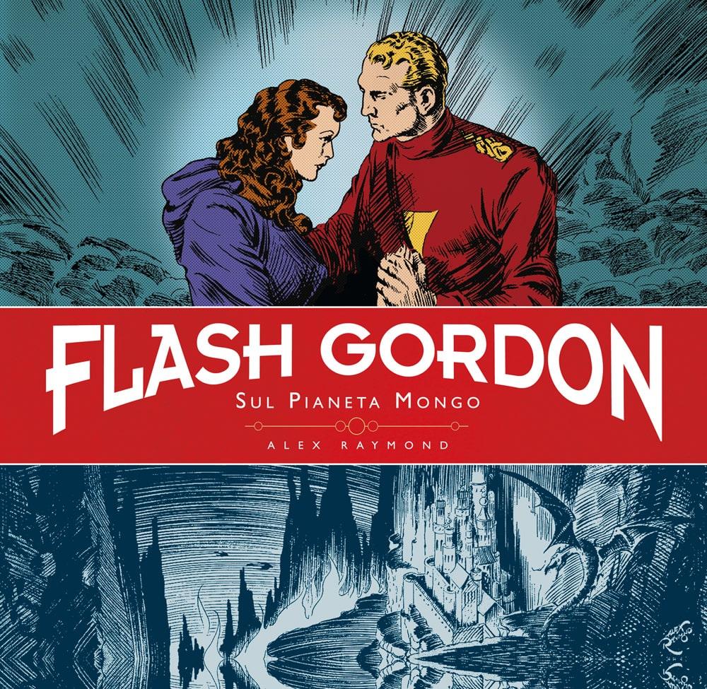 Flash-Gordon_Vol-1_cover_Essential 11 Essential 300 comics