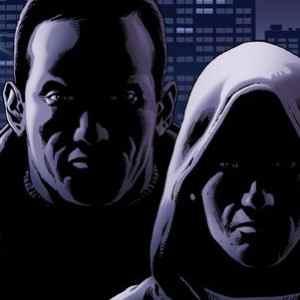 Il teaser poster di The Secret Service