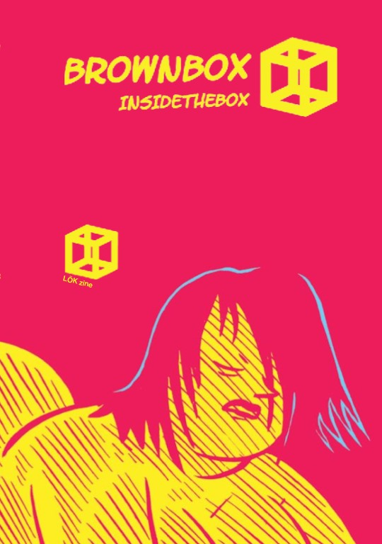 """""""Inside the box"""" di Brown Box, l'internazionalizzazione dell'autoproduzione"""