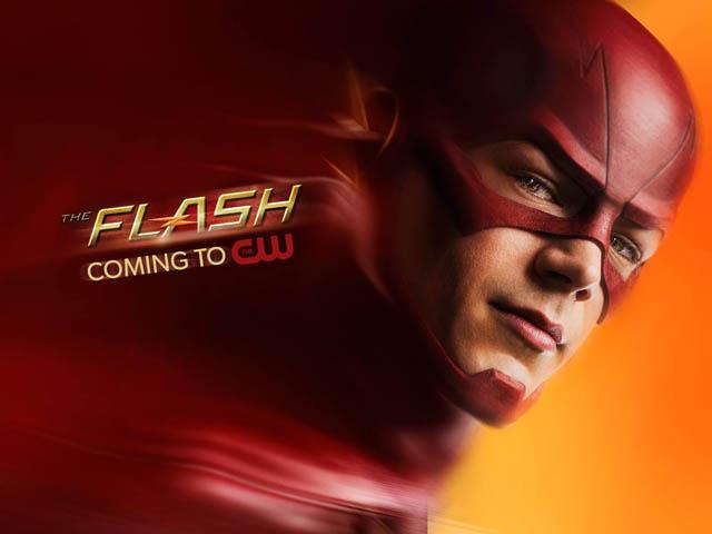 The Flash: trailer esteso e prima clip
