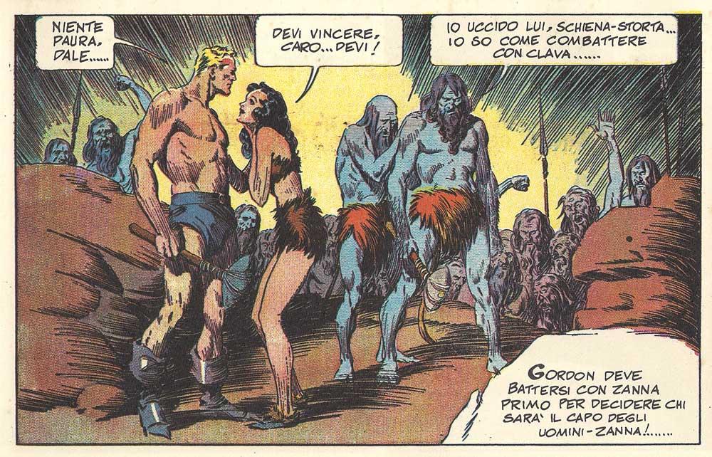gordon-classic-image-1_Essential 11 Essential 300 comics