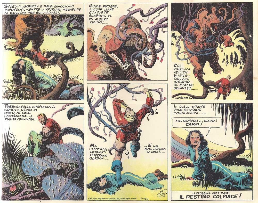 gordon-tav-2_Essential 11 Essential 300 comics