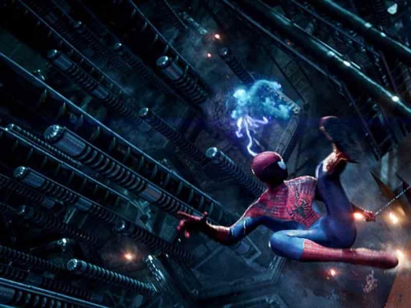 Box Office USA: 92 milioni per The Amazing Spider-Man 2