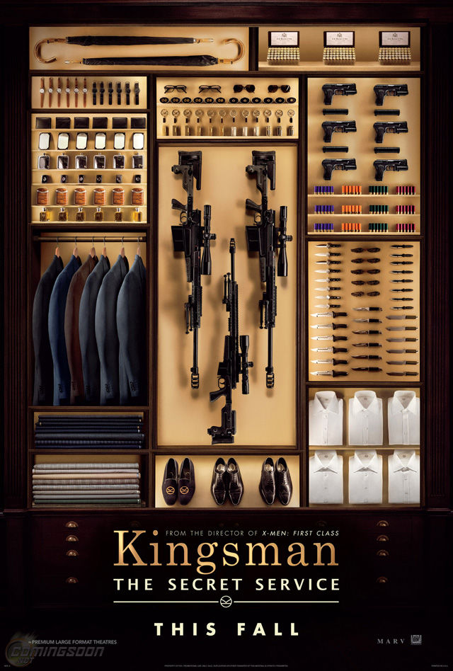 kingsmanpostersmall_Notizie