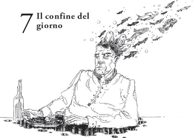 lncai2 Il Maestro e Margherita, tra musica e fumetto con Francesco Frongia