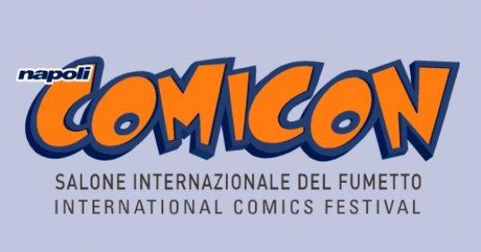Report a quattro mani dal Napoli Comicon