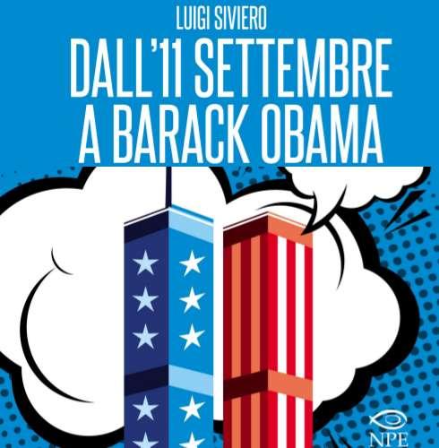 Luigi Siviero e l'onda lunga dell'11 settembre sul fumetto