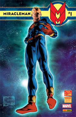 Miracleman #1 (Moore, Leach)_BreVisioni