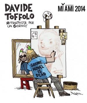 Mi AMI 2014: tre giorni di musica e fumetti