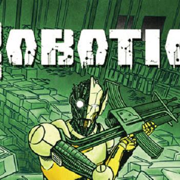 """arriva """"Robotics"""", l'epopea scientifica targata Shockdom"""
