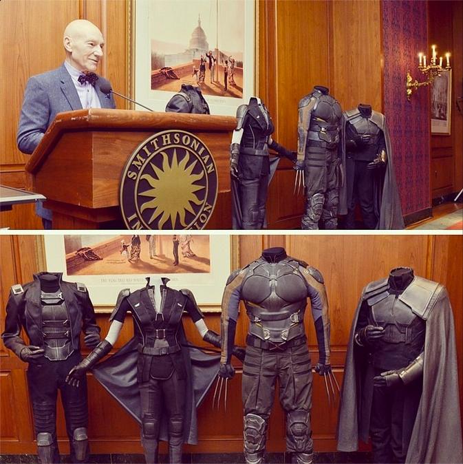 Nuvole di Celluloide - X-Men, Agents of S.H.I.E.L.D., Man of Steel 2_Nuvole di celluloide