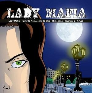 Lady Mafia #2 contro l'omofobia