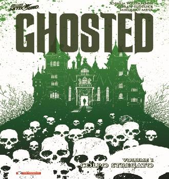 """Dal 30 maggio arriva """"Ghosted"""" la nuova serie SaldaPress"""
