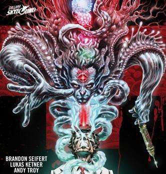 """Witch Doctor, il secondo volume: """"Mala Sanità"""""""