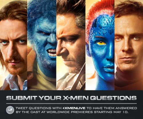 xmenevent