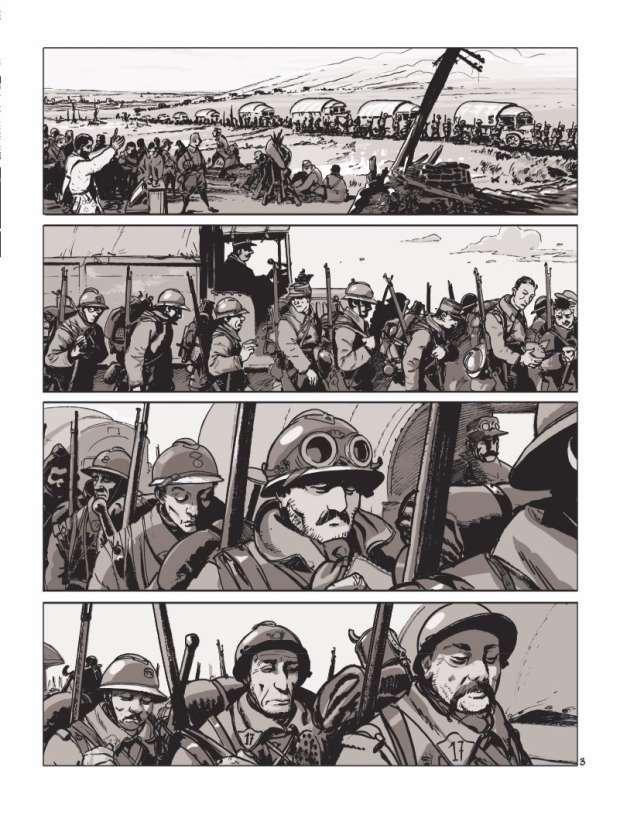 La compagnia folies Bergère e i suoi tormenti a cento anni dalla grande guerra