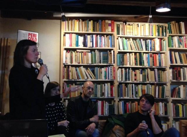 """Intervista a Sara Pavan: """"Il potere sovversivo della carta"""""""