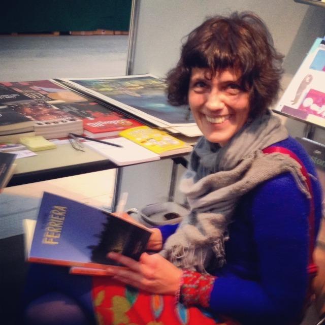 """Parole dalla """"Ferriera"""": intervista a Pia Valentinis"""