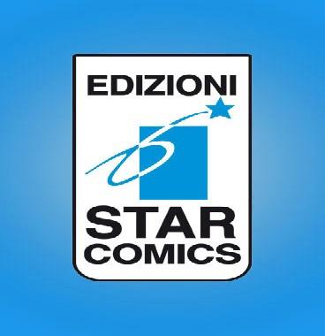 Star Comics a Etna Comics 2014