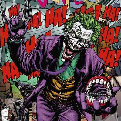 Batman #26 (AA. VV.)