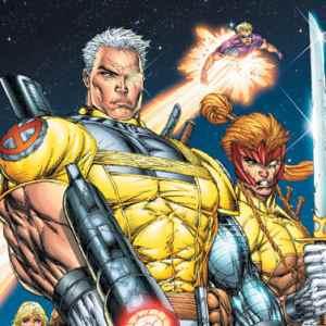 X-Force: Rob Liefeld pessimista sullo status del film
