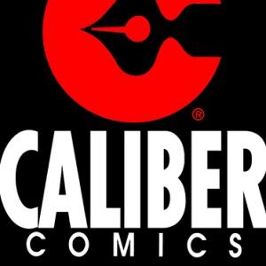 Caliber-Comics