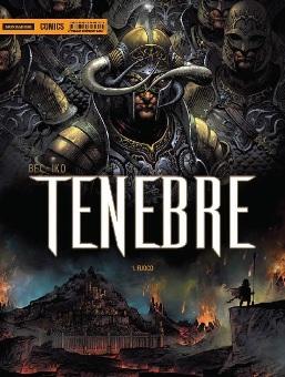 Fantastica #3 - Tenebre (Bec, Iko)