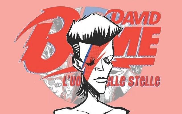 L'uomo delle stelle: Lorenzo Bianchi e Veronica Carratello sulle tracce di David Bowie