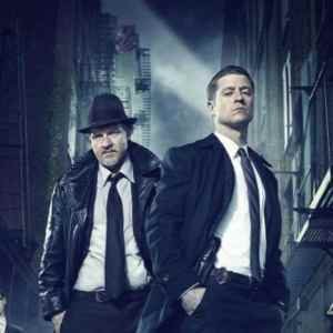 Nuovo teaser poster di Gotham