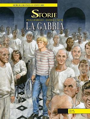 La-gabbia cover3