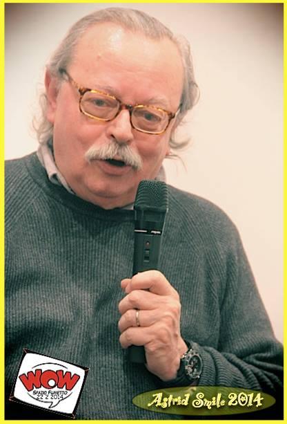 Sandro Dossi