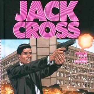 Jack Cross (Ellis, Erskine)