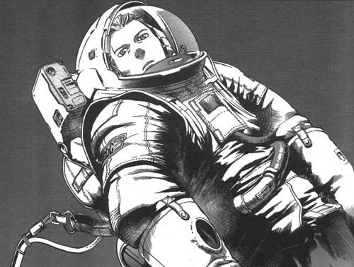 Planetes di Makoto Yukimura: un'opera tra fantascienza e realtà
