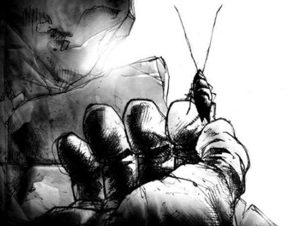 Blatta, l'incubo oscuro ed ermetico di Ponticelli