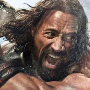 Nuovo trailer e poster di Hercules – Il guerriero