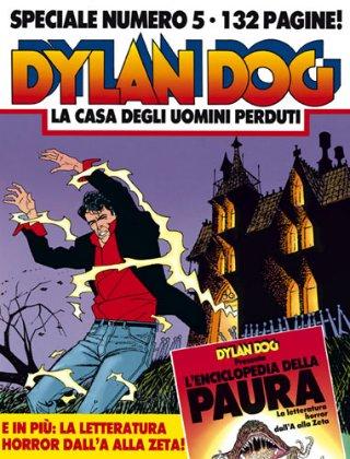 Intervista ad Andrea Cavaletto per La casa delle conchiglie - Fan movie ispirato a Dylan Dog